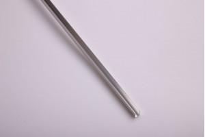 15.22.500-0 П-образен профил за стъкло 6 мм.2.5 м