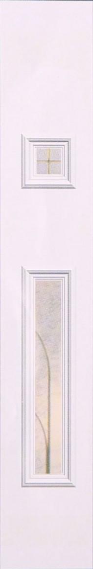 10937 Декоративен 1/ 2 термопанел