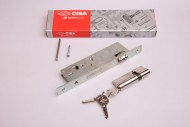 Брава CISA 35mm +патрон 85 мм(30 - 55) - буре