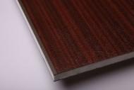 650 х 2000 24 мм. МАХАГОН PVC
