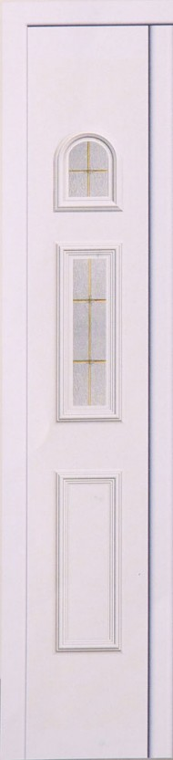 PND - 1015 - В 1/2 NUSSBAUM 3 стъкла със златен растер